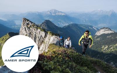 La DSI d'Amer Sports renforce le pilotage de sa chaîne de valeur numérique