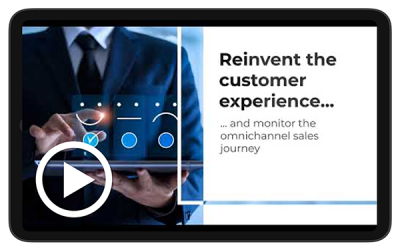 IT monitoring: IT and Business must work together to optimize the customer experience