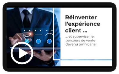 Supervision : équipes IT et Business doivent travailler ensemble pour optimiser l'expérience client