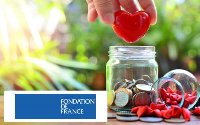 La solution de supervision IT de Centreon accompagne la Fondation de France dans ses objectifs d'efficacité, de traçabilité et de transparence