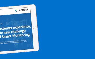 Ebook: Customer experience, the new challenge of Smart Monitoring