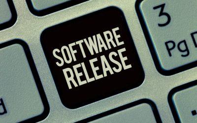 Nouvelle version logicielle : Centreon 20.10