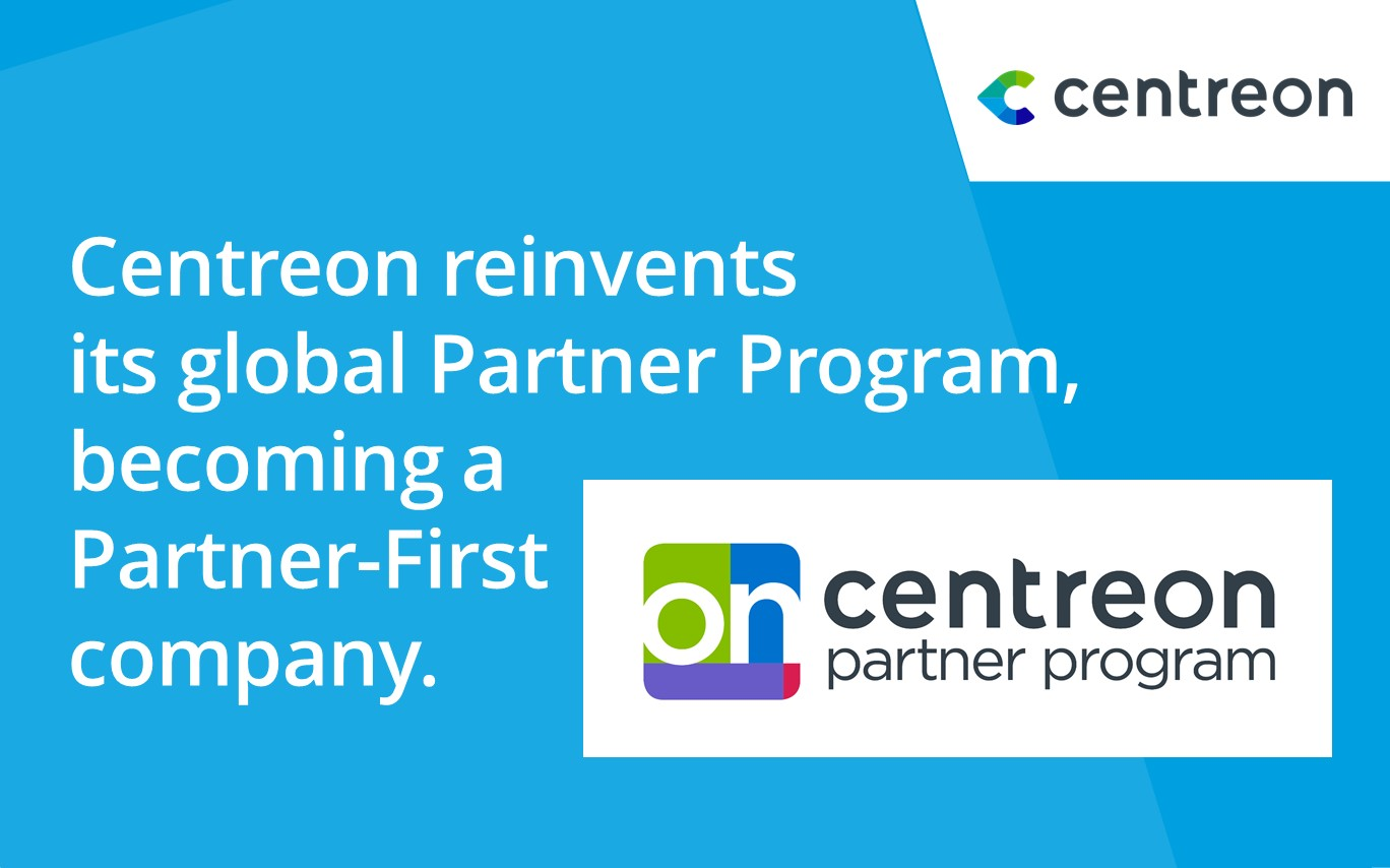 Centreon reinvents its global Partner Program, becoming a partner-first company