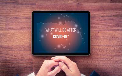 Post-COVID-19 Digital Workplaces Will Need Smart IT Tools