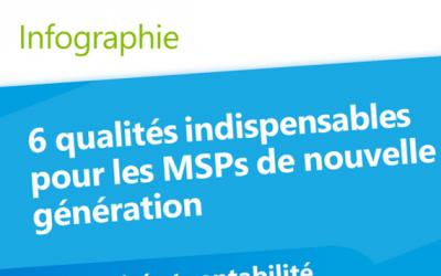 Les 6 qualités indispensables pour les MSPs de nouvelle génération