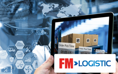 FM Logistic relies on Centreon for constant IT availability and managing digital challenges in the supply chain