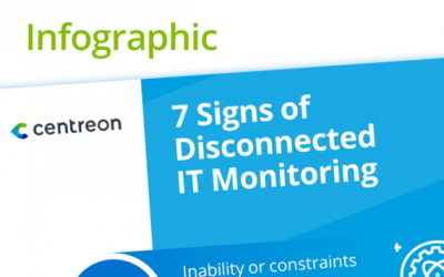 The 7 signs of disconnected monitoring