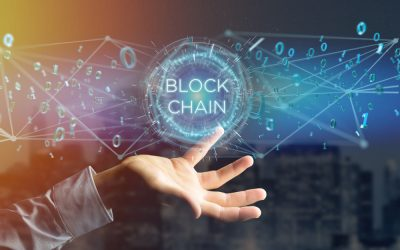 Why blockchain technology calls for connected monitoring