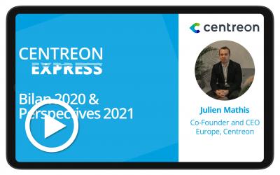 Centreon Express : Bilan 2020 & Perspectives 2021