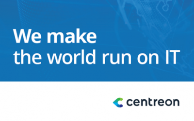 Centreon Corporate Brochure