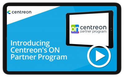 Introducing Centreon's ON Partner Program