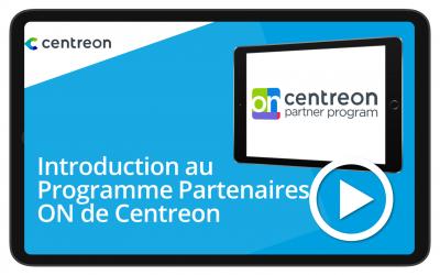 Introduction au Programme Partenaires ON de Centreon