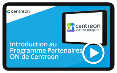 Introduction au Programme Partenaires ON de Centreon