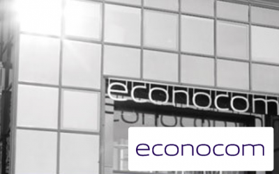 Econocom uses Centreon monitoring to guarantee client infrastructure compliance