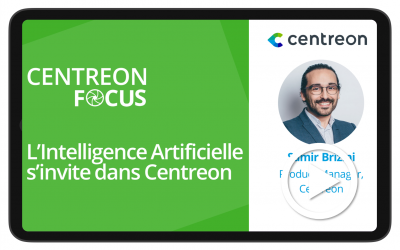 Centreon Focus : l'Intelligence Artificielle s'invite dans Centreon