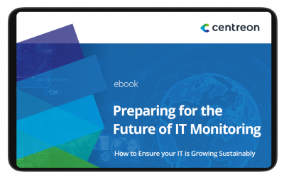 Preparing for the Future of IT Monitoring