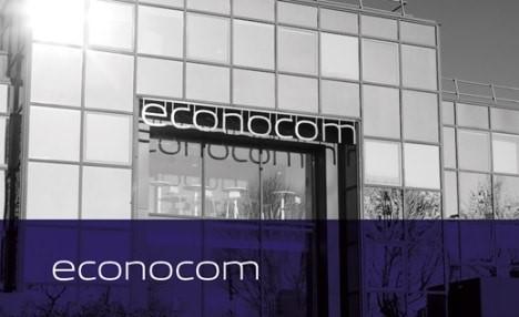 Econocom garantit la conformité des infrastructures de ses clients grâce à la supervision Centreon