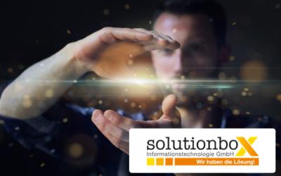 Solutionbox : quand la supervision informatique immersive permet d'optimiser les ITOps