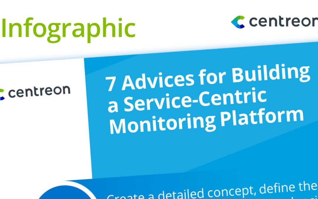 7 Advices for Building a Service-Centric Monitoring Platform