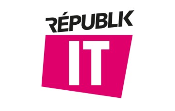 Republik IT – Disruptiv'Summit