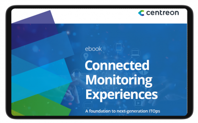 Connected Monitoring Experiences