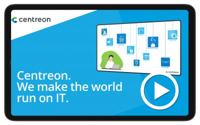 Centreon. We make the world run on IT.