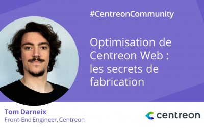 Optimisation de Centreon Web : les secrets de fabrication