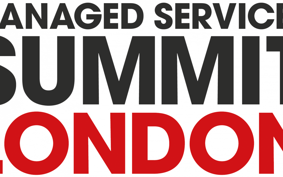 Managed services summit London