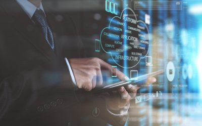 How accelerated digitalization is making MSPs rethink their business
