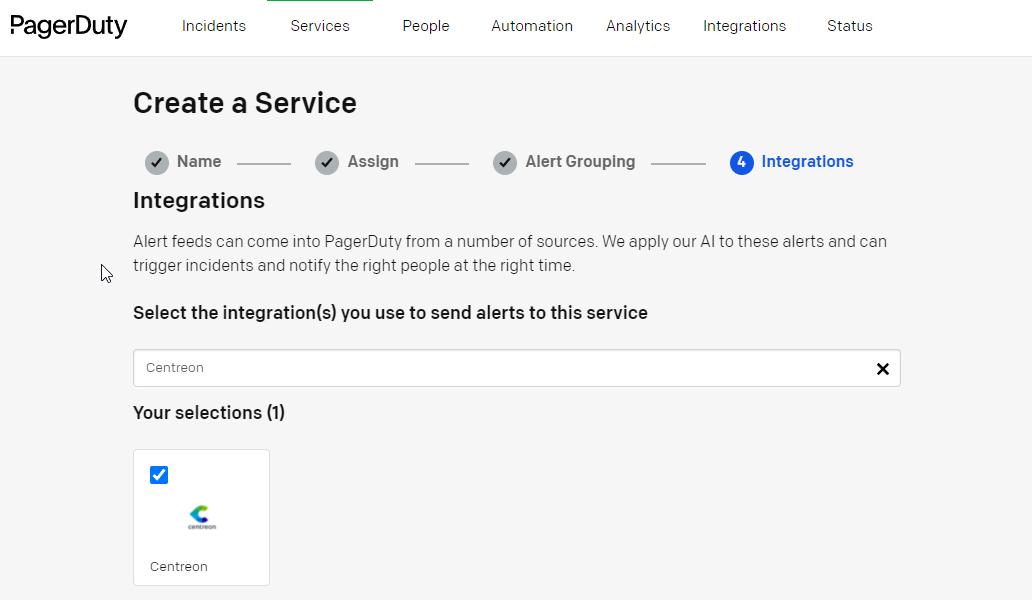 Connecter Centreon et PagerDuty : les secrets de configuration