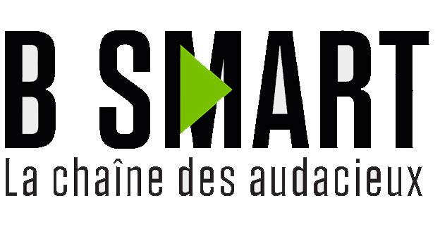 B SMART TV – LE LAB – L'interview de Julien Mathis PDG de Centreon par Cécilia Severi